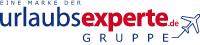 Logo urlaubsexperte Gruppe