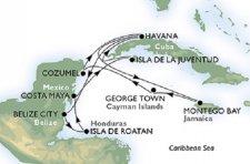 Karibik & Kuba