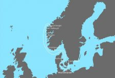 Land der Wikinger
